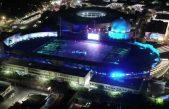 Centro Alameda, una nueva era para el deporte y la cultura queretanas: Gobernador