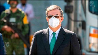 México recibirá el domingo el primer envío de vacunas de Estados Unidos