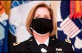 Biden nomina a la primera mujer para liderar el Comando Sur