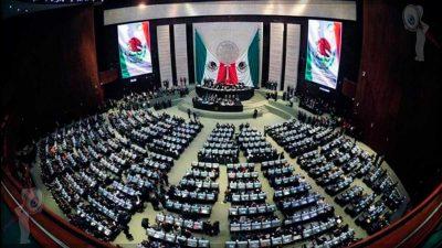 INE y diputados firman convenio para fiscalizar a candidatos a reelección