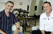 Se integra Adolfo Ríos a la campaña de Mauricio kuri