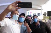 """En Querétaro vamos por """"Educación de 10"""":  Mauricio Kuri"""