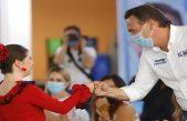 Querétaro seguirá siendo faro nacional en cultura: Kuri