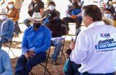 Llevaremos a San Juan del Río hacia el progreso: Mauricio Kuri