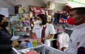 Propone Abigail Arredondo, créditos a jóvenes emprendedores