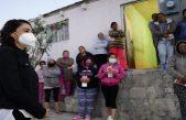 Gestionará Abigail Arredondo 2 millones de vacunas COVID-19 en Querétaro