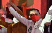 Mi gobierno no usará pretextos: Gustavo Nieto Chávez
