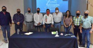 Un gobierno solidario con los comerciantes: Gustavo Nieto