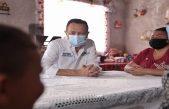 Se compromete Mauricio Kuri a erradicar la pobreza extrema