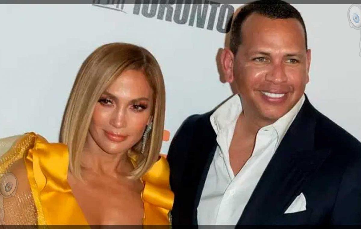 Jennifer López y Alex Rodríguez anuncian el fin de su relación