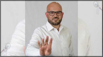 No asiste al primer debate el candidato Jorge Luis Montes