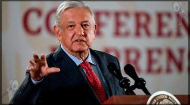 AMLO exhorta a Congreso de Estados Unidos a aprobar la reforma migratoria