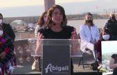 Presenta Abigail Arredondo candidata del PRI Plan de Gobierno para Querétaro