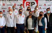Presentará RSP fórmula de representación social: Carlos Rentería