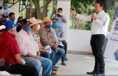 """""""Adelante el Campo"""" Roberto Cabrera creará la secretaría de desarrollo agropecuario municipal"""