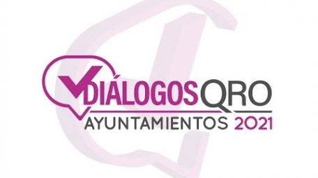 Celebra IEEQ diálogo entre candidaturas a la alcaldía de Landa de Matamoros