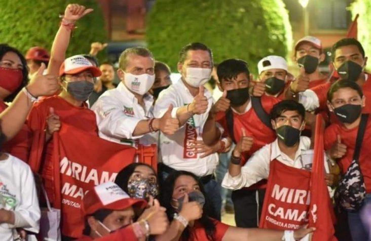 Los jóvenes tendrán voz en el Congreso Federal: Hugo Cabrera