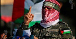 Hamás amenaza con bombardear, si Israel no cesa sus ataques sobre Gaza