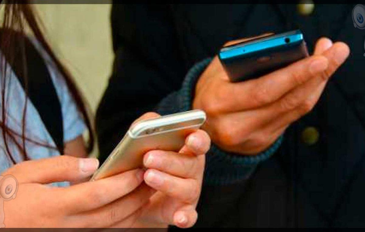 Padrón biométrico dejaría sin celular a 30 millones de personas en México