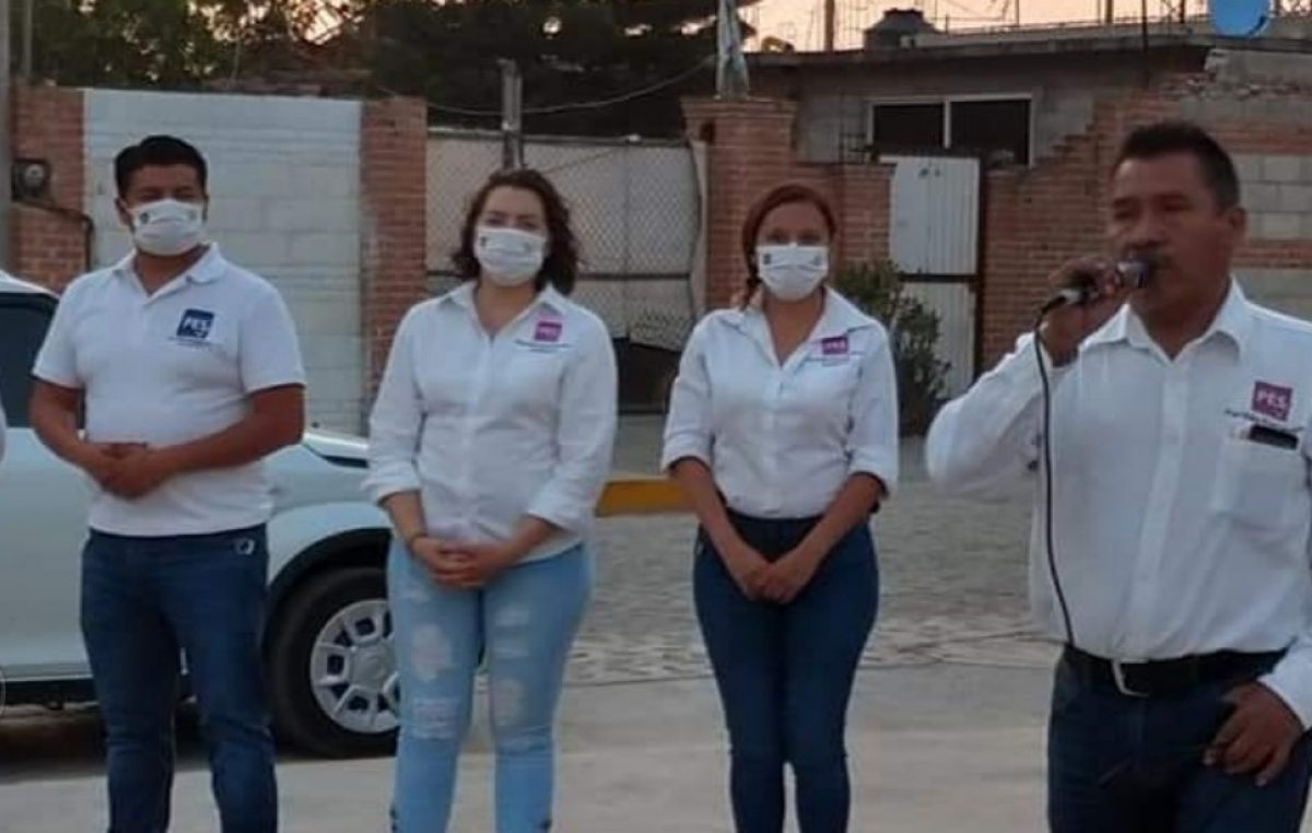 """Propone Armando Guerrero """"Que nadie se quede sin Prepa"""""""