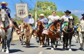 Adelante la gran familia de a caballo: Roberto Cabrera