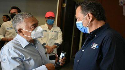 Querétaro será el motor del país: Mauricio Kuri