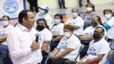 Apoyo, respeto e inclusión para personas con alguna discapacidad: Roberto Cabrera