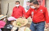 Gustavo Nieto reconoce el trabajo de las madres sanjuanenses