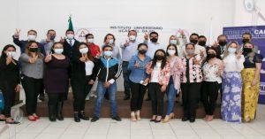 Relanzar a San Juan con las ideas de la juventud: Roberto Cabrera