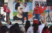 Tenemos las mejores propuestas, además de la experiencia: Gustavo Nieto Chávez