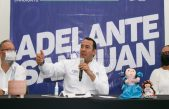 Presenta Roberto Cabrera  Plan para Relanzar un San Juan Turístico
