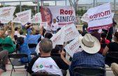 Adiós a la corrupción en SJR: Rosy Sinecio