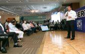 Presenta Roberto Cabrera plan de seguridad para SJR