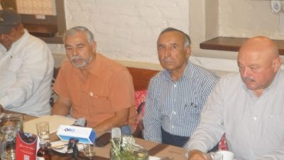 Respaldan en Tequisquiapan candidatura de Hugo Cabrera