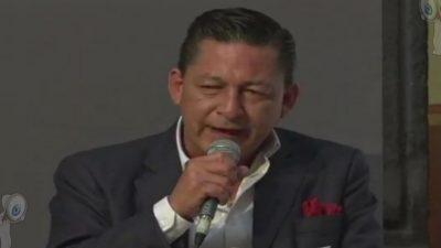 A los políticos se les debe medir por lo que han hecho: Gustavo Nieto Chávez