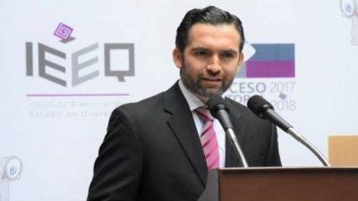 Listo el PREP del IEEQ para resultados preliminares de las elecciones locales