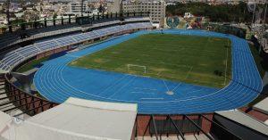Querétaro está listo para recibir a la élite del atletismo