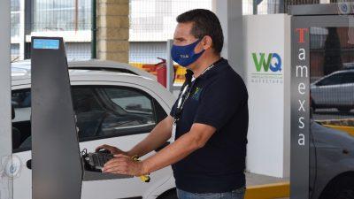 Sin multas verificación vehícular hasta el 30 de junio en el estado de Querétaro