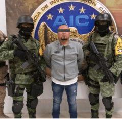 """""""El Marro"""" es procesado por delito contra funcionarios públicos"""