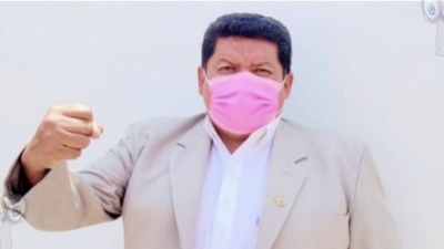 Fallece candidato a diputado local en el estado de Querétaro