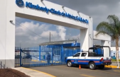 Fallece trabajador de la empresa Kimberly Clark de México en SJR