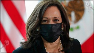 Visitará Kamala Harris frontera entre México y EU