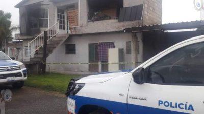 Jóven se suicida al interior de su domicilio en La Estancia