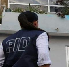 Detenido agresor de mujer en Santa Rosa Jáuregui