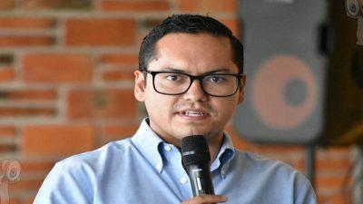 Anuncia Mauricio Kuri a secretarios Particular y de Cultura