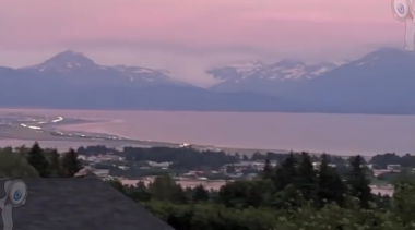 Terremoto de 8.2 sacude costa de Alaska hay alerta de tsunami