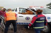 Realiza más de 100 acciones Protección Civil de Pedro Escobedo