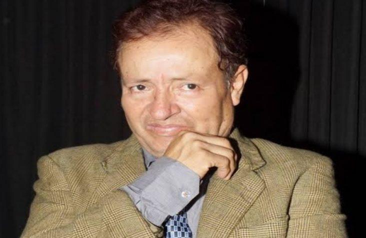 Muere el comediante Sammy Pérez tras un infarto cardiovascular