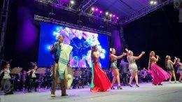 """Culmina """"6ª edición del Festival Internacional de Artes Escénicas Querétaro"""""""