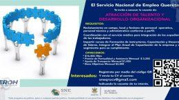 Se inicia agosto con ofertas y vinculación de empleo en Querétaro